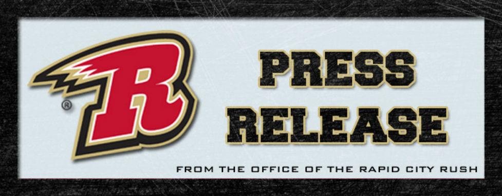 rapid press release