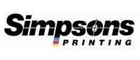 Simpson's Printing