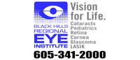 Black Hills Regional Eye Institute