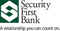 Security First Bank