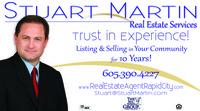 Stuart Martin - Broker Associate