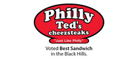 Philly Ted's Cheesesteaks
