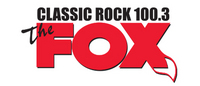 Classic Rock 100.3 the FOX