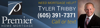Tyler Tribby - Premier Home Mortgage