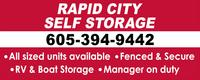 Rapid City Self Storage